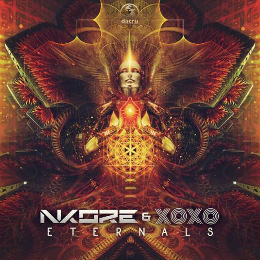 Dacru Records - N-KORE, XOXO - Eternals