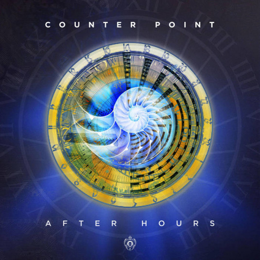 Nutek Chill - COUNTER POINT - After Hours