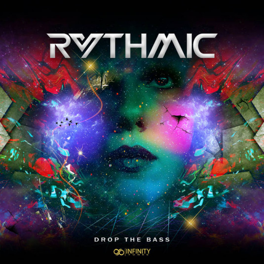 Infinity Tunes Records - RYTHMIC - Drop The Bass