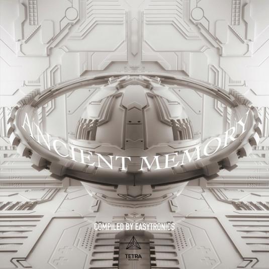 Tetra Records - .Various - Ancient Memory
