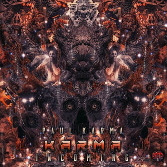 dendro music tribe - PAUL KARMA - Karma Incoming