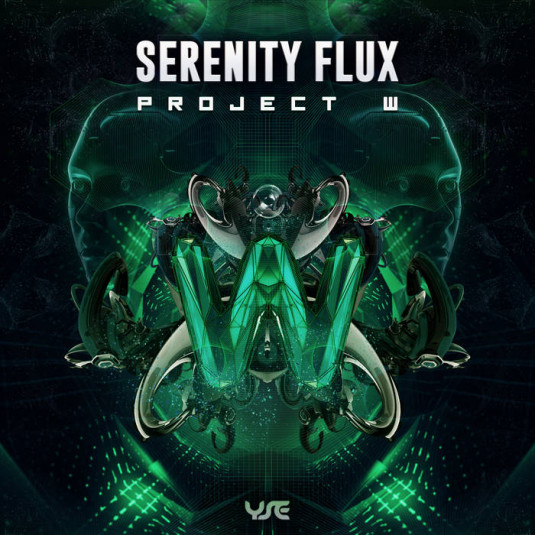 Yellow Sunshine Explosion - SERENITY FLUX - Project W