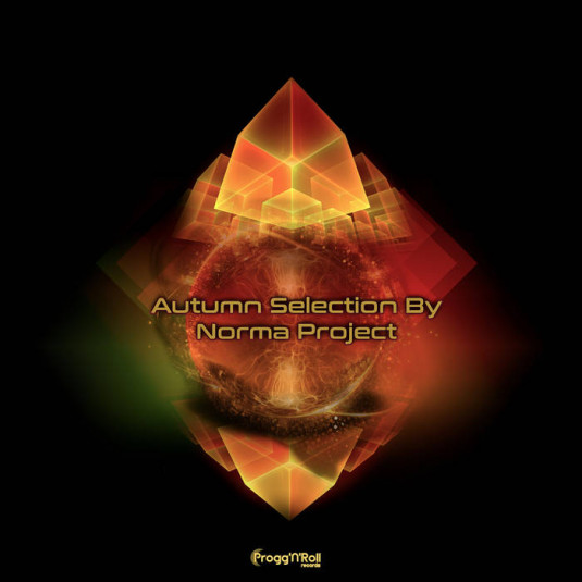 ProggNRoll Records - .Various - Autumn Selection By Norma Project
