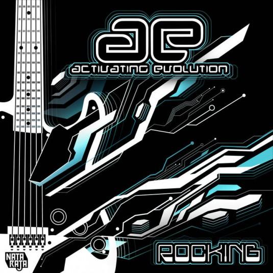 Nataraja Records - ACTIVATING EVOLUTION - Rocking