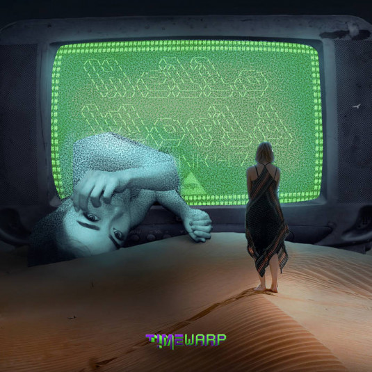 Timewarp Records - NK47 - Hello World