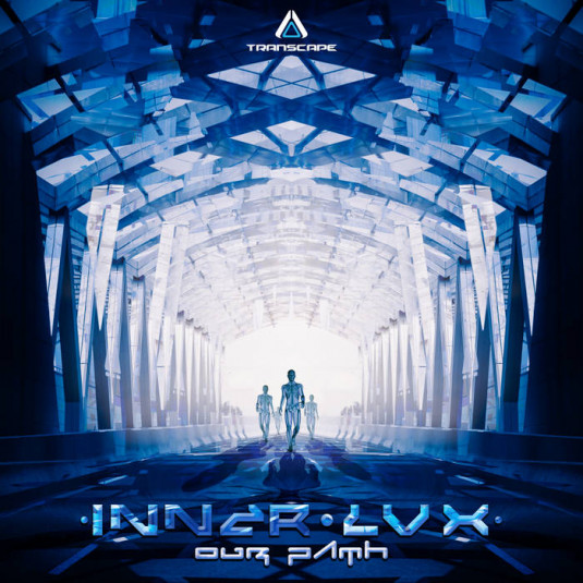 Transcape Records - INNER LUX - Our Path