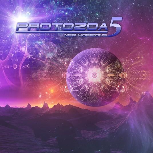 Sita Records - .Various - Protozoa 5