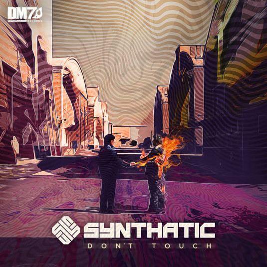 DM7 Records - SYNTHATIC - Don't Touch