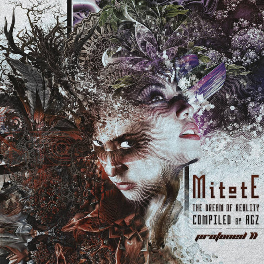 Protoned Music - .Various - Mitote