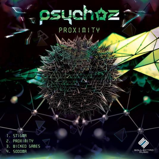Soulectro Music - PSYCHOZ - Proximity