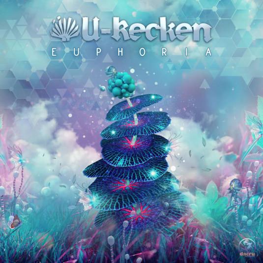 Dacru Records - U RECKEN - Euphoria