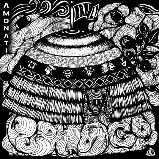 arrabida records - AMONATI - Psyoca