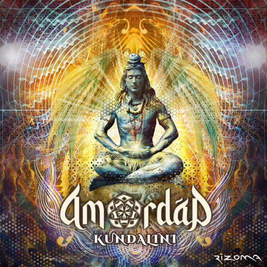 Rizoma Records - AMORDAD - Kundalini