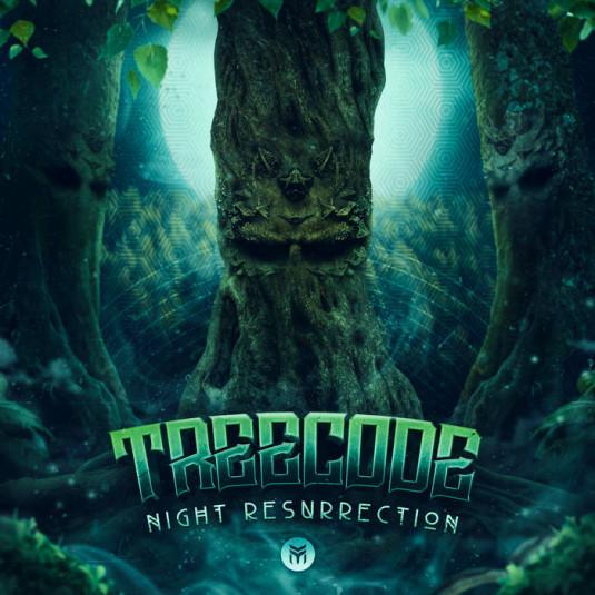 Future Music - TREECODE - Night Resurrection