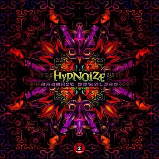 Alkimagia Records - HYPNOIZE - Akashic Download