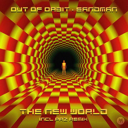 Future Music - OUT OF ORBIT, SANDMAN - The New World