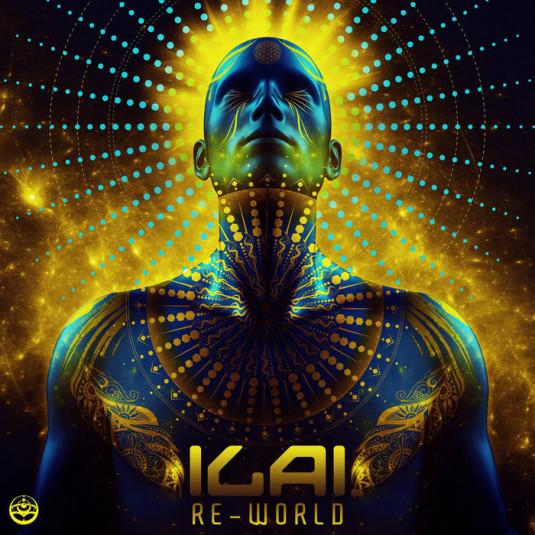 HOMmega Productions - ILAI - Re-World