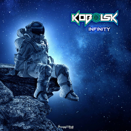ProggNRoll Records - KOBOLSK - Infinity