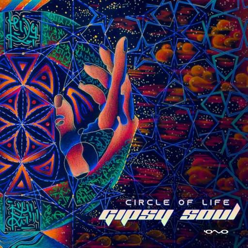 Iono Music - GIPSY SOUL - Circle of Life