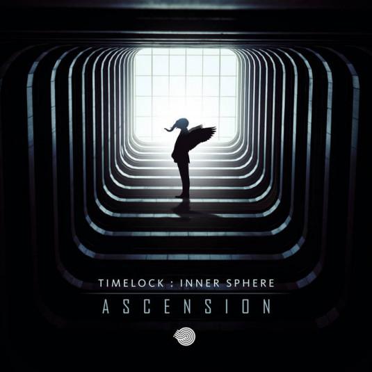 Iboga Records - TIMELOCK, INNER SPHERE - Ascension