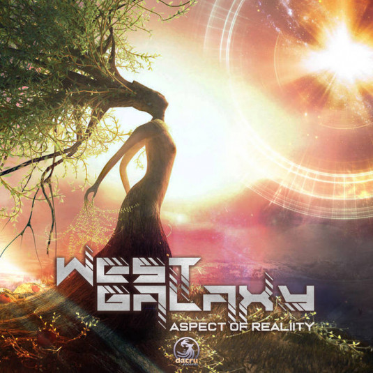 Dacru Records - WEST GALAXY - Aspect Of Reality