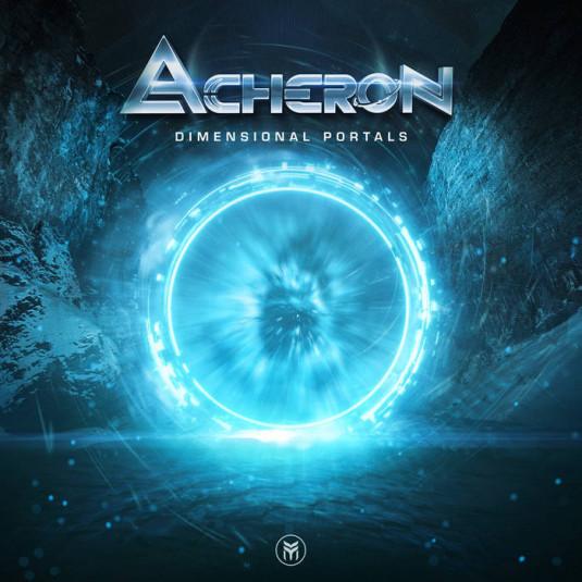 Future Music - ACHERON - Dimensional Portals