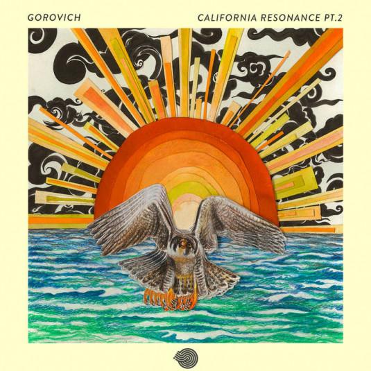 Iboga Records - GOROVICH - California Resonance, Pt. 2