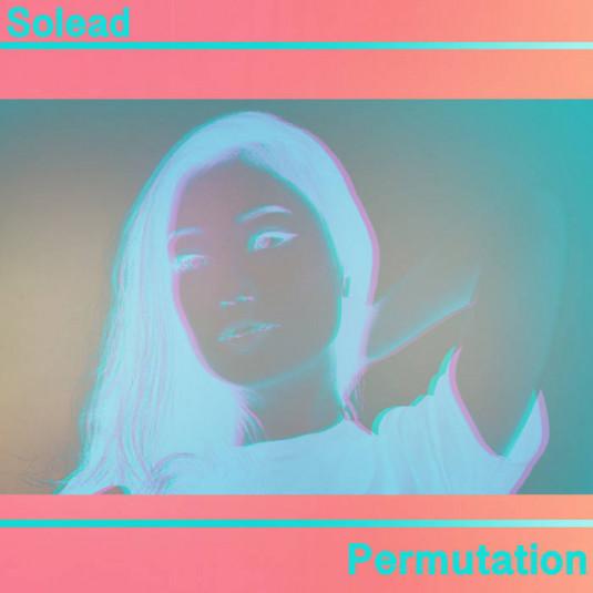 Pure Perception Records - SOLEAD - Permutation
