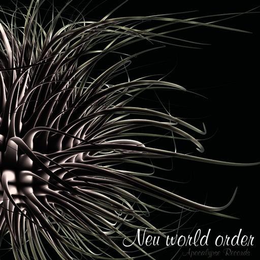 Apocalypse Records - .Various - New World Order