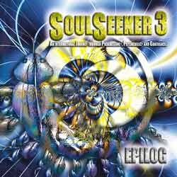 Midijum Records - .Various - soulseeker vol. 3