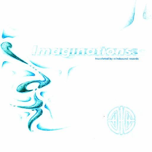Mindsound Records - .Various - Imaginations