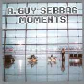 Phonokol Records - A.GUY SABBAG - Moments