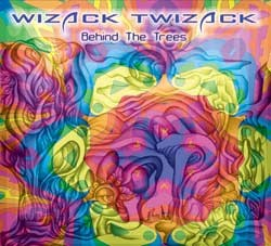 Stone Age Records - WIZACK TWIZACK - behind the trees
