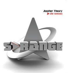 Liquid Records - S-RANGE - Another Theory - The Remixes