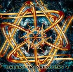Stone Age Records - .Various - örebro freakfactory 4