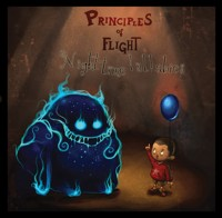 BooM! Records - PRINCIPLES OF FLIGHT - Night Time Lullabies