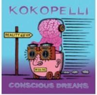 Beatspace com   Conscious Dreams -  Various - Kokopelli