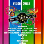 Vision Quest - .Various - The Gathering 2007