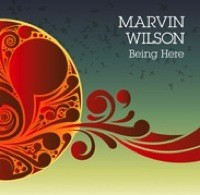 Alex Tronic Records - MARVIN WILSON - Being Here