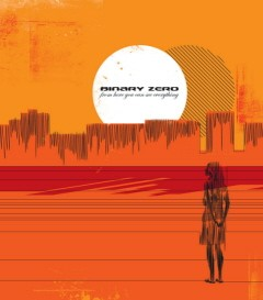 Alex Tronic Records - BINARY ZERO - From Here You Can See Everything