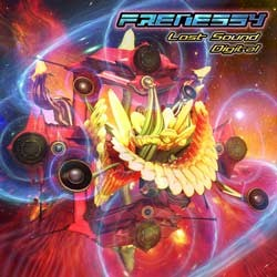 AP Records - FRENESSY - lost sound digital