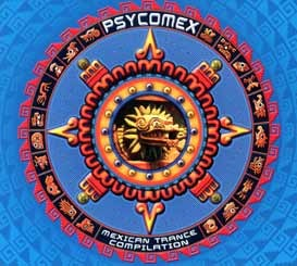 AP Records - .Various - psycomex