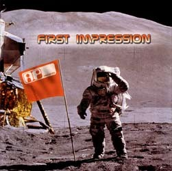 AP Records - .Various - first impression