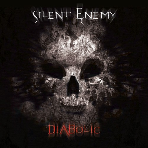 9th Circle Records - SILENT ENEMY - Diabolic