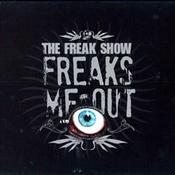 Phonokol Records - THE FREAK SHOW - Freaks Me Out