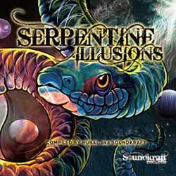Soundkraft Records - .Various - serpentine illusions