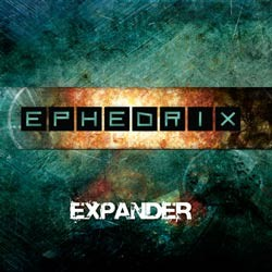 Dacru Records - EPHEDRIX - expander