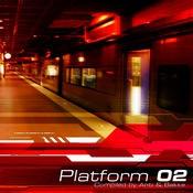 Spiral Trax Records - .Various - Platform 02