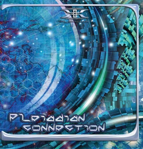 Pleiadian Records - .Various - Pleiadian Connection