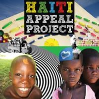 Organic Records - .Various - Haiti Appeal Project